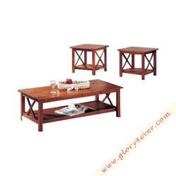 INDEPENDENCE COFFEE TABLE SET